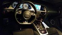 Picture of 2013 Audi S4 3.0T quattro Prestige, interior, gallery_worthy