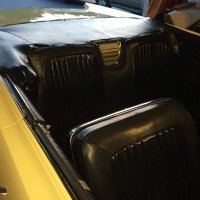 Picture of 1963 Pontiac Bonneville, interior