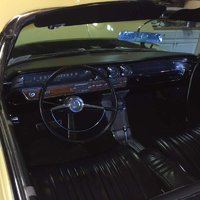 Picture of 1963 Pontiac Bonneville, interior