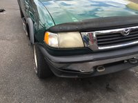 Picture of 1999 Mazda B-Series Pickup 4 Dr B3000 SE 4WD Extended Cab SB, exterior