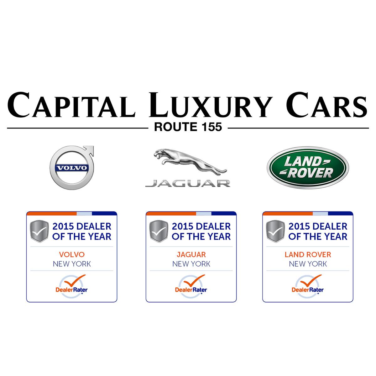 Dodge Dealers Albany Ny >> Capital Jaguar Land Rover Volvo of Albany - Albany, NY ...