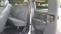 Picture of 2001 Chevrolet Silverado 2500 4 Dr STD 4WD Extended Cab SB, interior