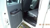 Picture of 2012 Ford F-250 Super Duty XL Crew Cab LB 4WD, interior