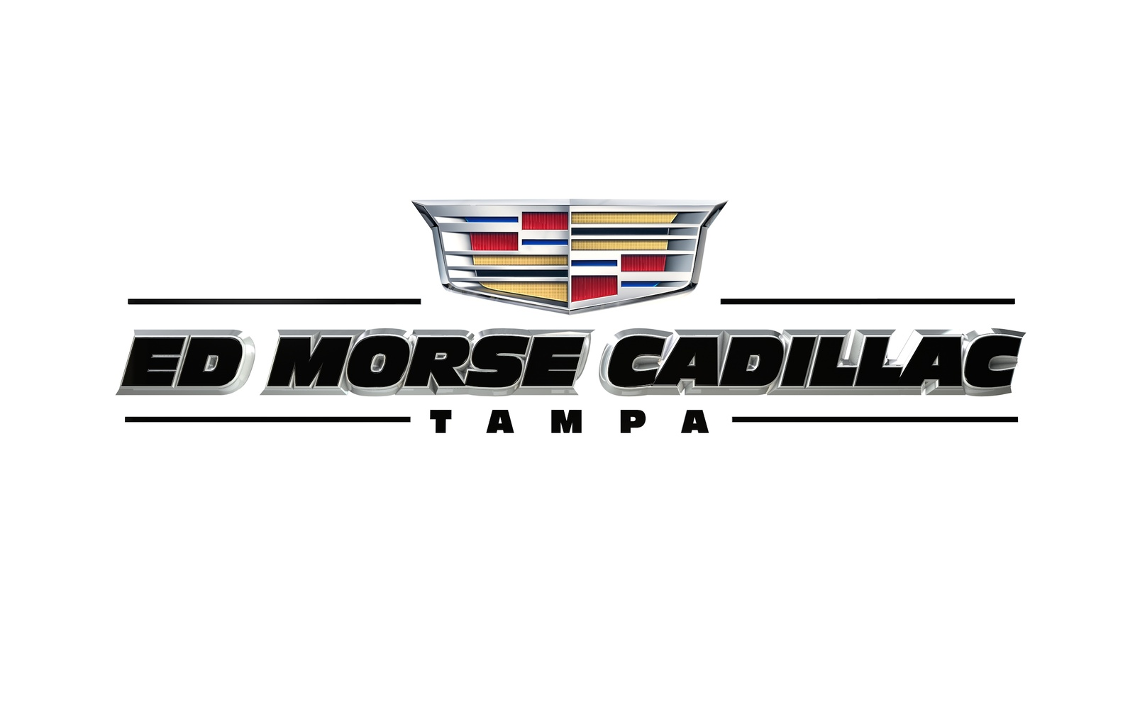 Ed Morse Cadillac Tampa - Tampa, FL: Read Consumer reviews, Browse