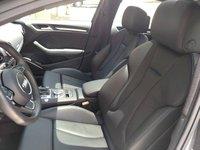 Picture of 2015 Audi A3 2.0T quattro Premium Plus Sedan AWD, interior, gallery_worthy
