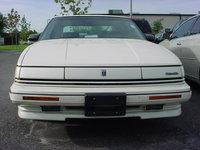 1992 Oldsmobile Toronado Overview
