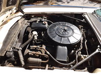 Picture of 1965 Lincoln Continental, engine