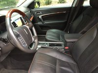 Picture of 2011 Lincoln MKZ Hybrid, interior