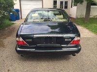 Picture of 2000 Jaguar XJ-Series 4 Dr Vanden Plas, exterior