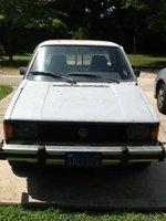 Picture of 1981 Volkswagen Caddy, exterior