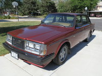Picture of 1983 Volvo 240 GLT Turbo, exterior