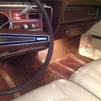 Picture of 1974 Ford Thunderbird, interior, gallery_worthy