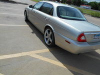 Picture of 2009 Jaguar XJ-Series XJ Vanden Plas Super V8 Portfolio Sedan RWD, exterior, gallery_worthy