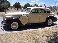 1939 Buick Century Overview