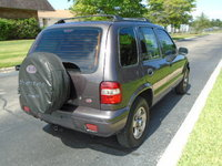 Picture of 2000 Kia Sportage Base 4WD, exterior