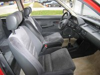 Picture of 1986 Honda Civic Base, interior