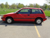 Picture of 1986 Honda Civic Base, exterior