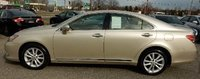2011 Lexus ES 350 Picture Gallery