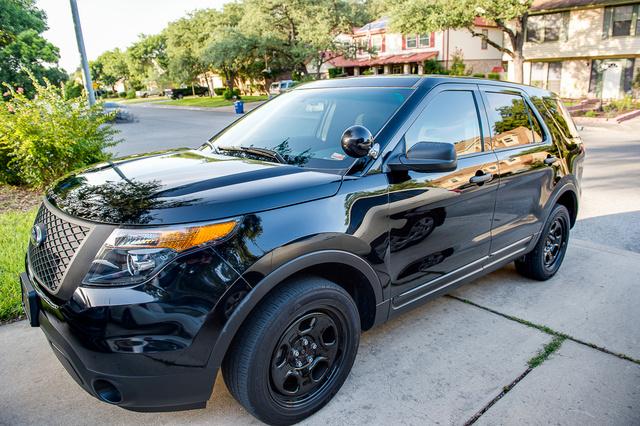 2015 ford explorer police interceptor specs autos post. Black Bedroom Furniture Sets. Home Design Ideas
