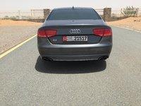 Picture of 2013 Audi S8 4.0T Quattro, exterior