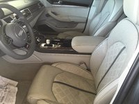 Picture of 2013 Audi S8 4.0T Quattro, interior