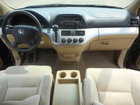 Picture of 2009 Honda Odyssey LX FWD, interior, gallery_worthy