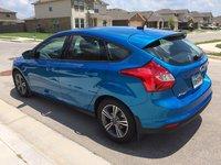 Picture of 2014 Ford Focus SE Hatchback, exterior