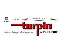 Turpin Dodge Chrysler Jeep Ram logo