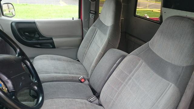 Ford Ranger Xlt Extended Cab Sb Pic X