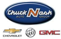 Chuck Nash Chevrolet Buick GMC logo