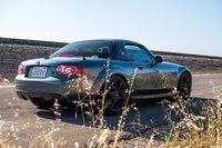 Picture of 2013 Mazda MX-5 Miata Grand Touring Convertible, exterior