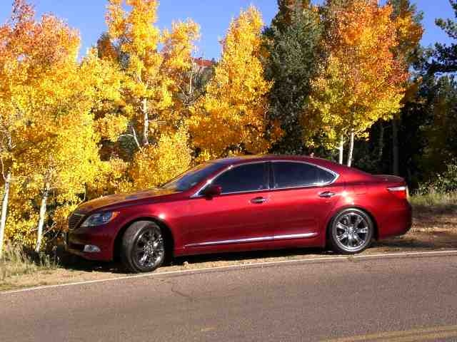 used lexus ls 460 for sale colorado springs co cargurus. Black Bedroom Furniture Sets. Home Design Ideas