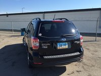 Picture of 2014 Subaru Forester 2.5i Premium, exterior, gallery_worthy