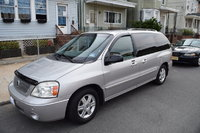 2005 Mercury Monterey Overview