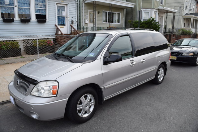 Picture of 2005 Mercury Monterey Convenience