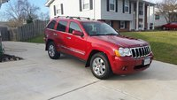 Picture of 2010 Jeep Grand Cherokee Limited 4WD, exterior, gallery_worthy