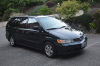 Picture of 2000 Honda Odyssey EX, exterior, gallery_worthy