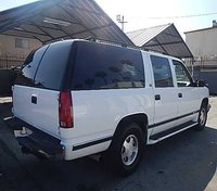 Picture of 1995 GMC Suburban, exterior