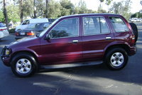 Picture of 1995 Kia Sportage Base 4WD, exterior, gallery_worthy