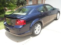 Picture of 2014 Dodge Avenger SE FWD, exterior, gallery_worthy