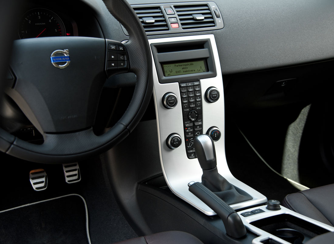 Volvo S40 Questions - Is the 2004 volvo s60 car stereo compatible