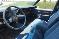 Picture of 1988 Chevrolet Caprice Classic Sedan RWD, interior, gallery_worthy
