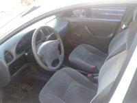 Picture of 2000 Chevrolet Metro 4 Dr LSi Sedan, interior