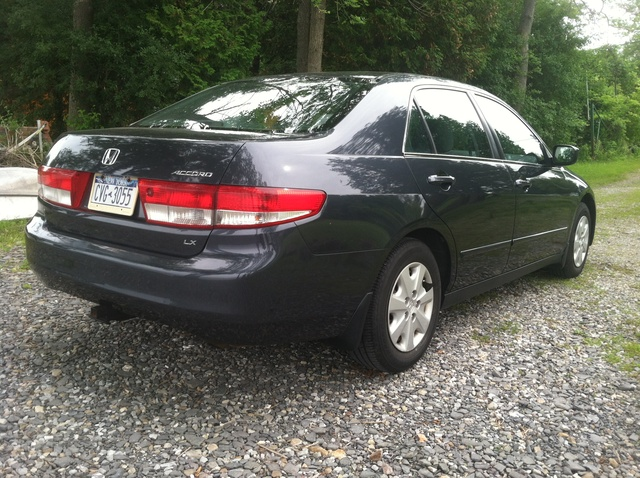 2004 honda accord lx juddcollier owns this honda accord check it out. Black Bedroom Furniture Sets. Home Design Ideas