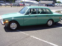 Picture of 1972 Volvo 144, exterior