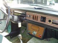 Picture of 1972 Volvo 144, interior