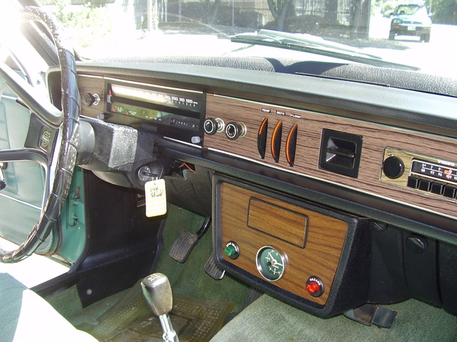Picture of 1972 Volvo 144, interior, gallery_worthy