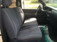 Picture of 1995 Toyota Pickup 2 Dr SR5 4WD Extended Cab SB, interior