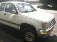 Picture of 1995 Toyota Pickup 2 Dr SR5 4WD Extended Cab SB, exterior