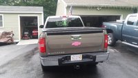 Picture of 2012 Chevrolet Silverado 1500 LT Crew Cab 4WD, exterior, gallery_worthy
